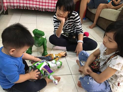 CNY 2017 @ Karen's Place