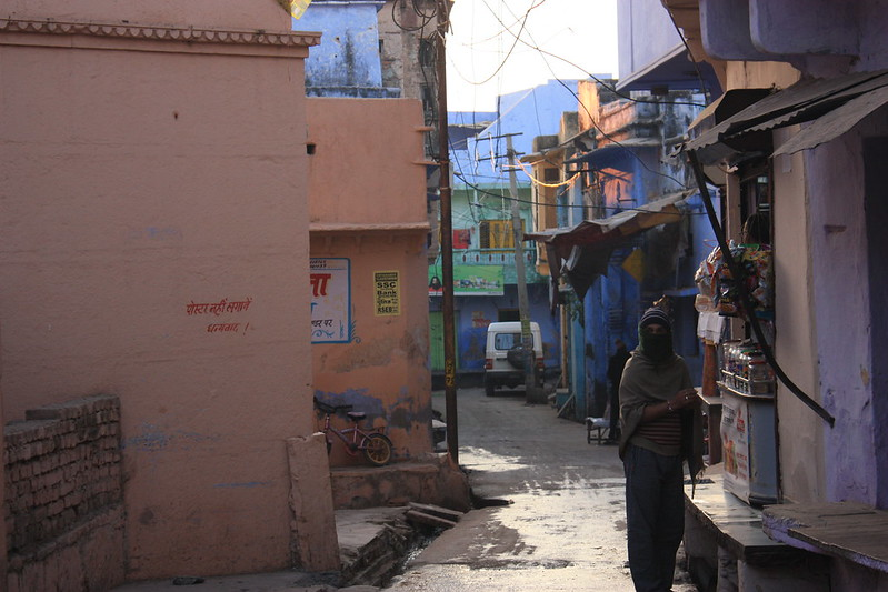 Бунди Индия