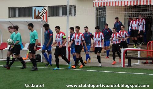 C.D. Autol - Bañuelos
