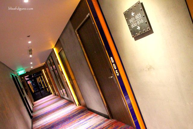 B Hotel Quezon City