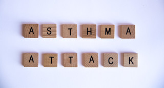 Asthma Attack Asthma
