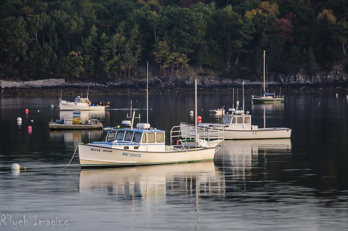 Bar Harbor | by R'lyeh Imaging