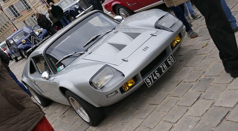 SOVAM Renault 1100S 1967 23591941556_a9f0201cbe_c