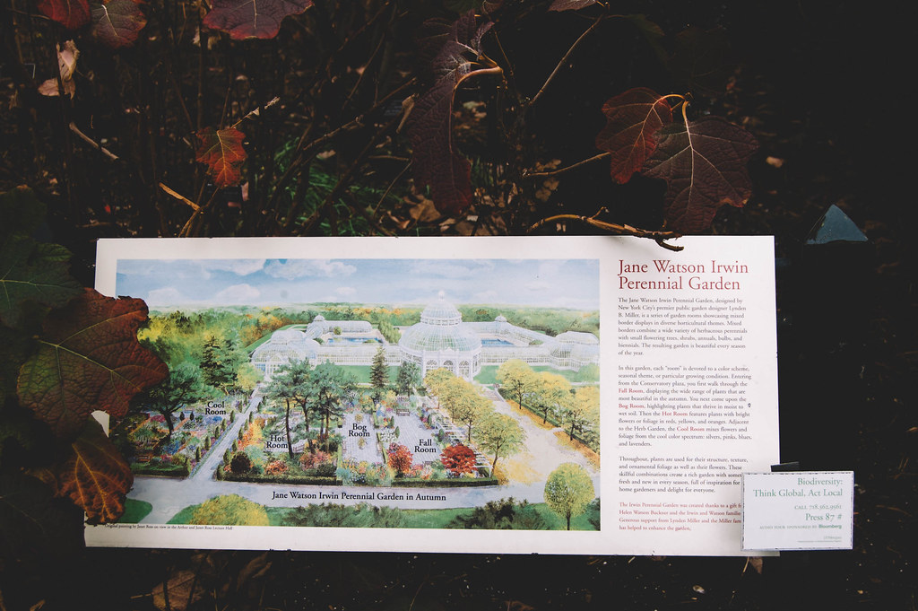 Jane Watson Irwin Perennial Garden