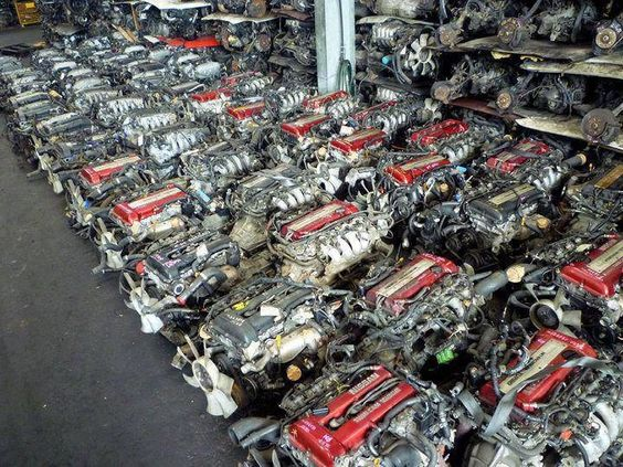 So, You Want an SR20DE(T) Engine, Everything You Need to