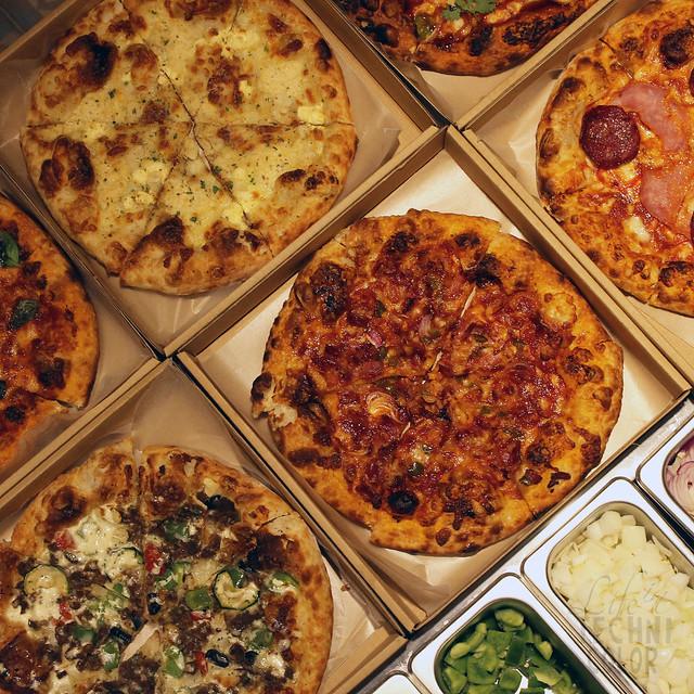 Pizzeria Amore
