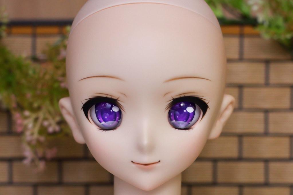 DDSアキラ(N)-head-1