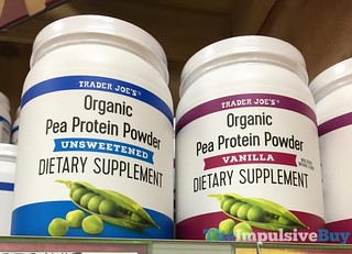 Organic Protein Powder Whole Foods
