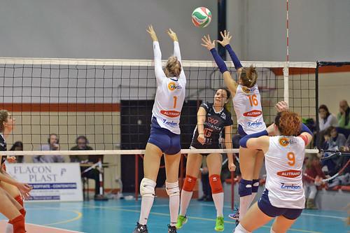 VIVIgas Arena Volley - Walliance Ata Trento