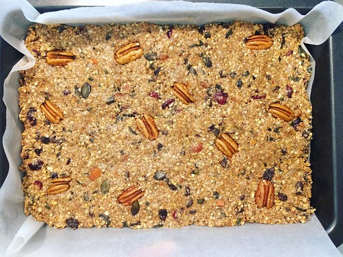 granola bars | by vduracinsky