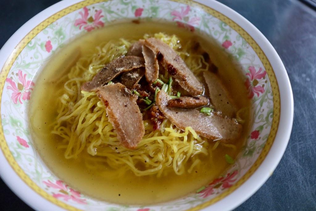 12 Noodles