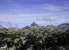 Pic d'Anie o Auñamendi (2.504 m)
