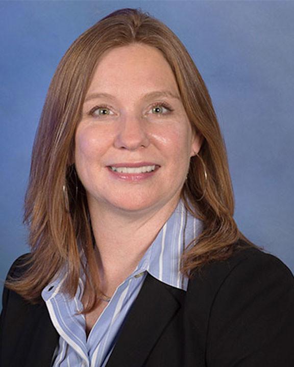 Kathy Keith, Community Programs Director