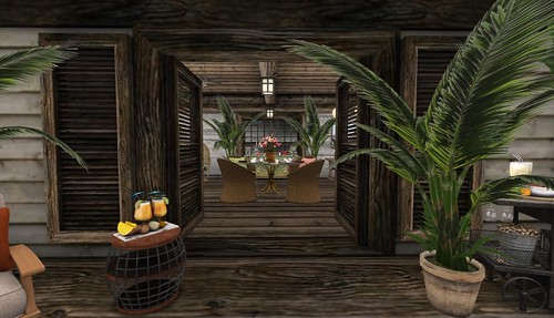 Bali Ha'i Entry | by Hidden Gems in Second Life (Interior Designer)