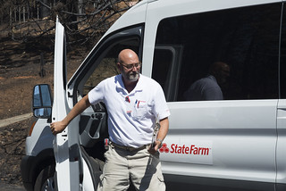 Valley Fire | by State Farm