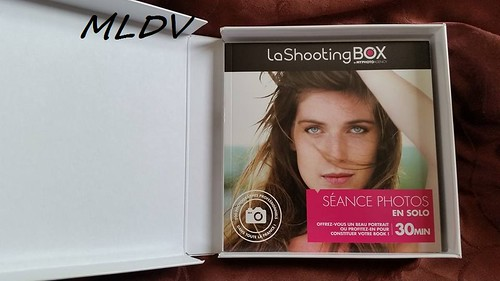 shooting Box