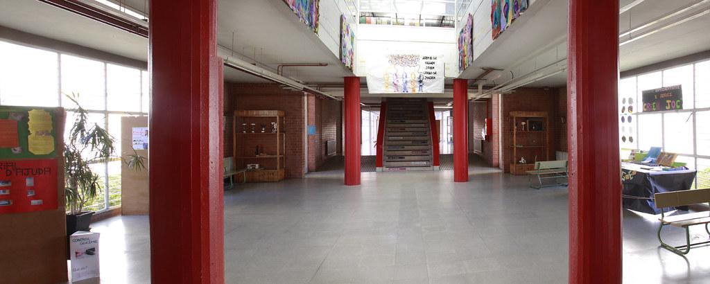 Hall de l'entrada