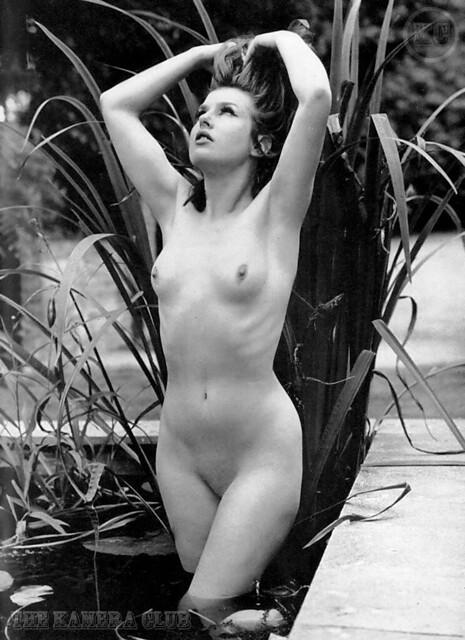 wilson naked Ann