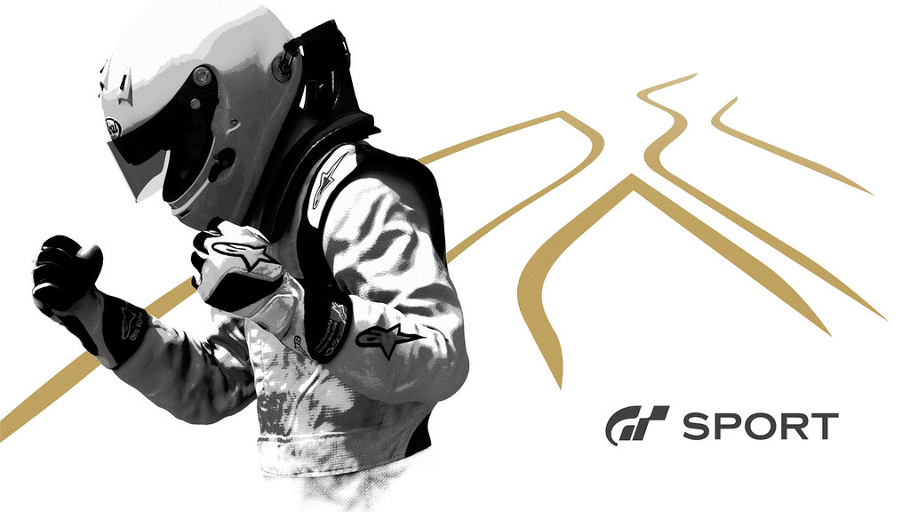 Gran Turismo Sport Beta Coming to PS4 in 2016