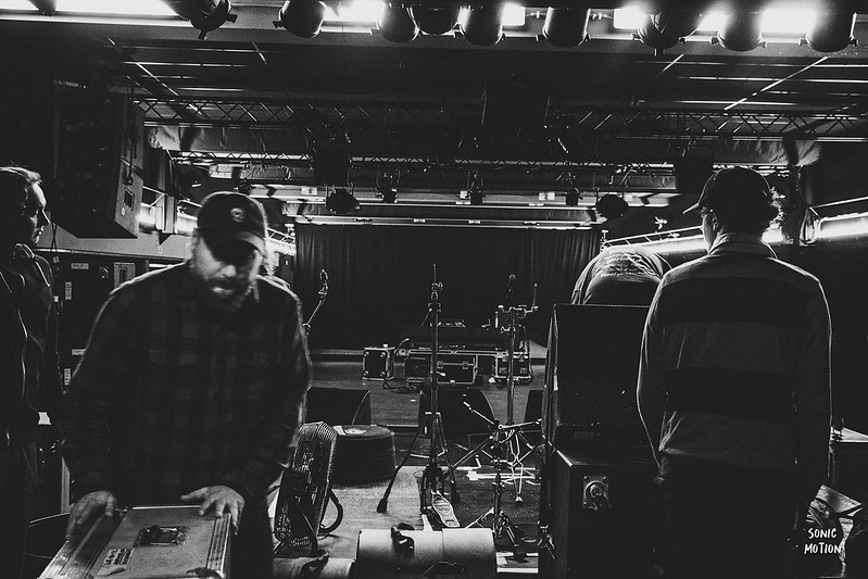 8/12/2016 // Knocked Loose // Muziekodroom, Hasselt