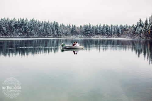 Rowboat Photo Session | by Shauna Stanyer (Northern Pixel)