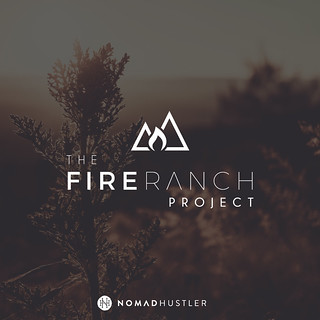 The Fire Ranch Project | by SantiagoDesign.com