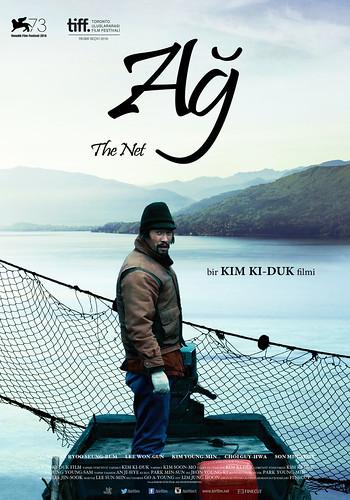 Ağ - The Net (2017)