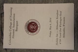 Alumni Banquet 2016