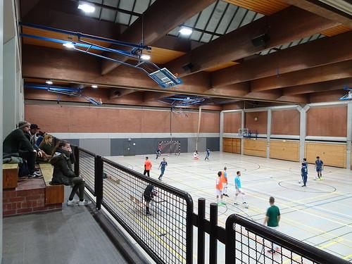 TuRu Düsseldorf Futsal Lions 3:2 SC Bayer 05 Uerdingen