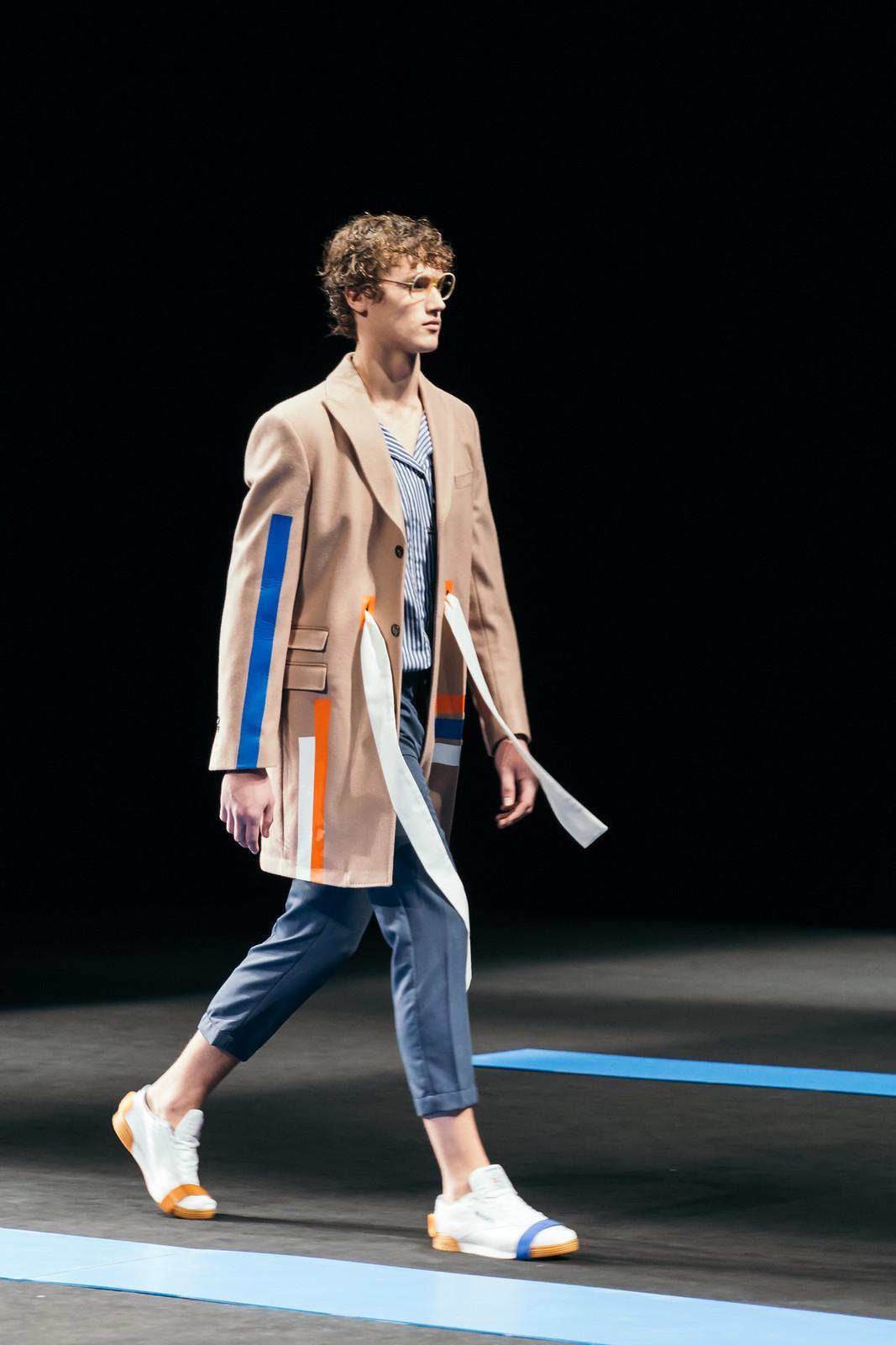 Jessie Chanes - Seams for a desire - 080 Bacelona Fashion #080bcnfasion -45