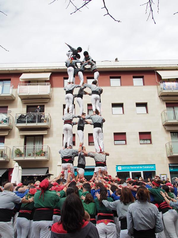 Sant Medir, Sant Cugat, 05 de març de 2017