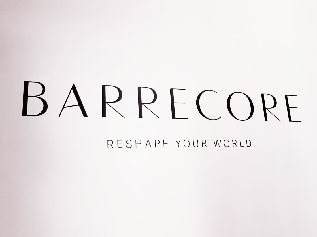 Barrecore Harrogate, Sweaty Betty