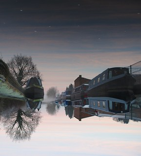 Canal Night | by Jamie Kitson