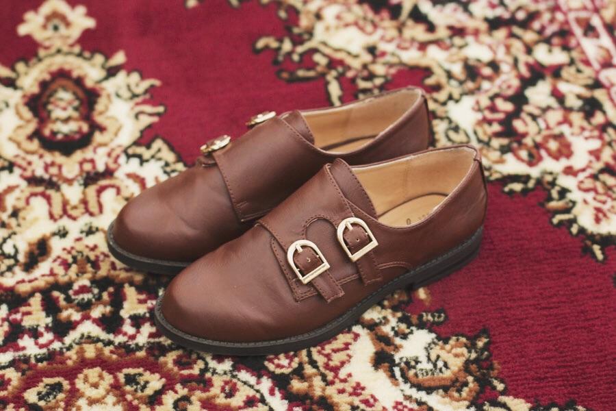 monk schoenen | foreverpetite.net