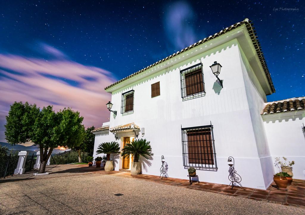 Casa de la higuera preciosa casa rural en zagrilla baja en flickr - Casa rural la higuera ...