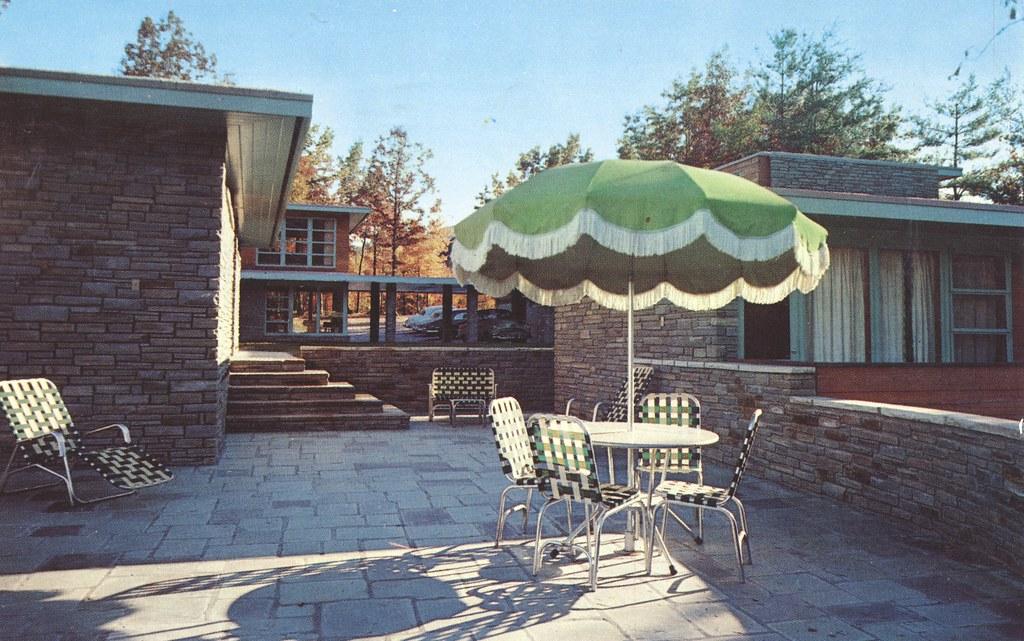 Bon-Air Motel - Gatlinburg, Tennessee