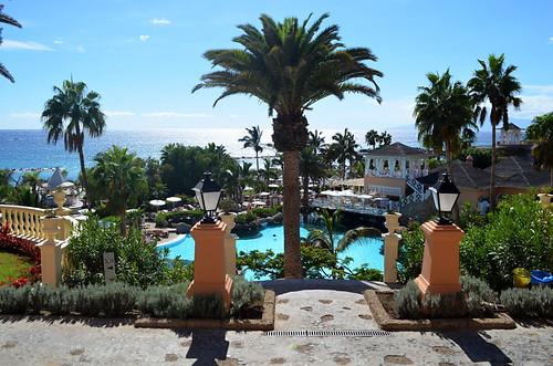 Gran Hotel Bahia del Duque, Costa Adeje
