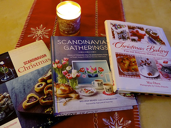 scandi gatherings