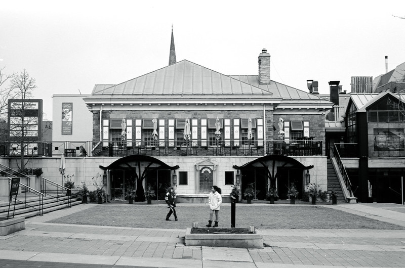 Towne Square