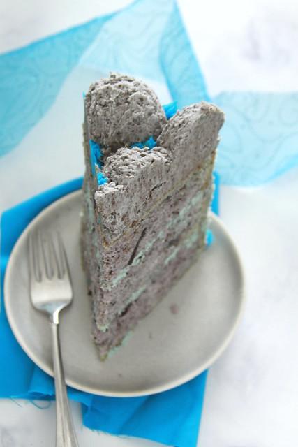 Rainy Monday Cake