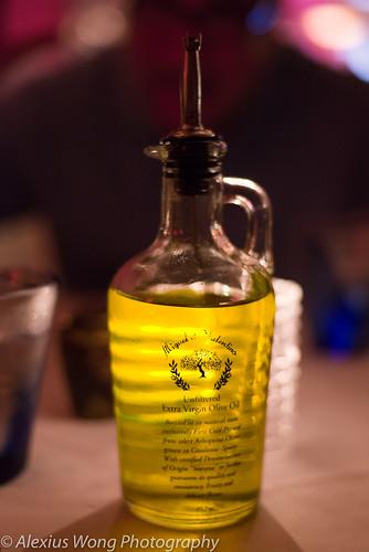 Spanish Olive Oil - Mele Bistro