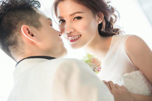 跨海飛越千里~Kiss九九麗緻婚紗替我們在台灣創造了幸福婚紗回憶錄 (22)