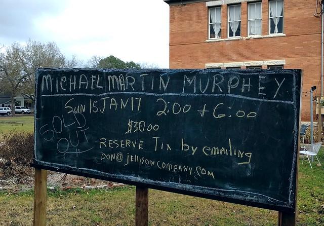 MIchael Martin Murphey Block 16 Schoolhouse Smithville TX 011517 (30)