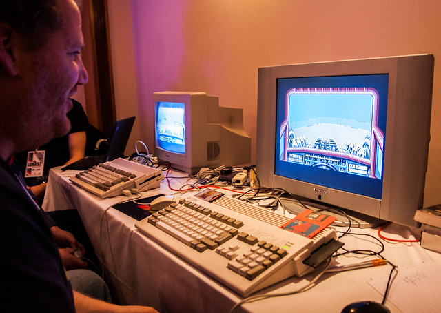 Amiga Ireland 2017