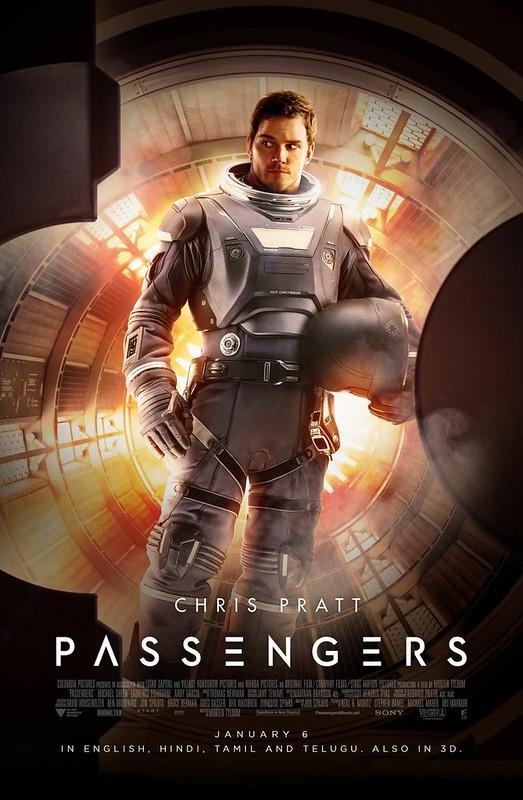 Passengers - Poster 7