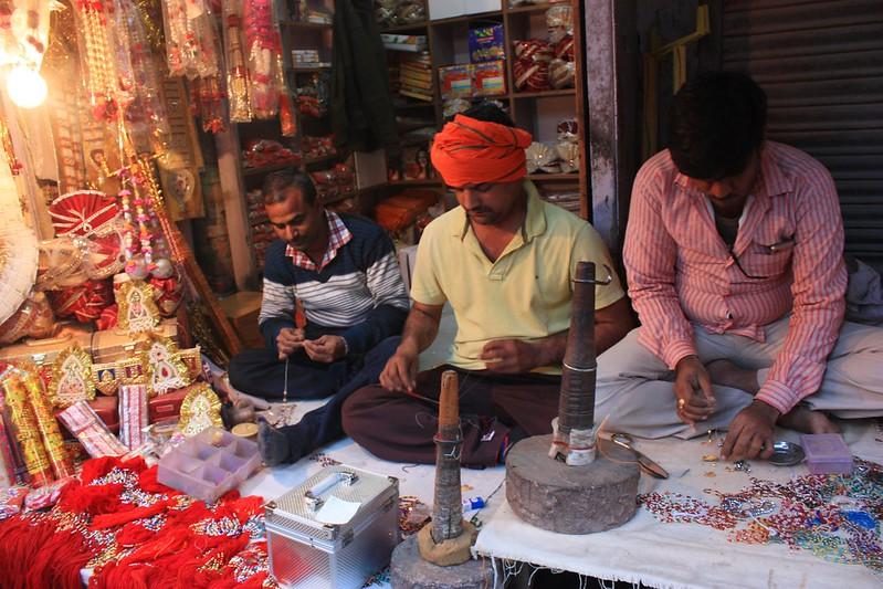Раджастан Бунди Индия