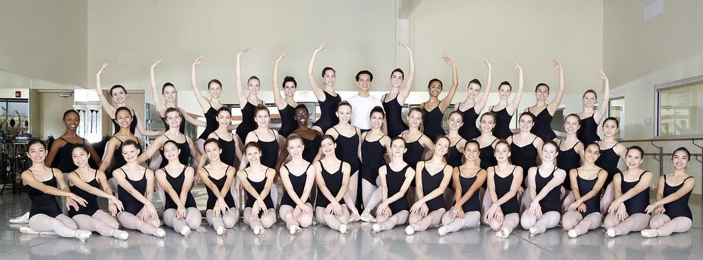 BalletForte Co 2017