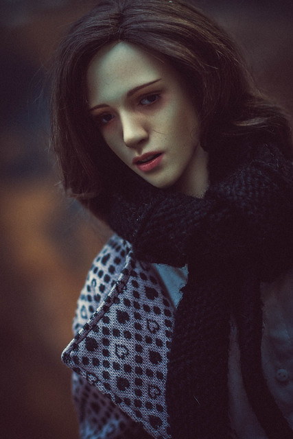 Kristen Stewart minimee by Argonautica Dolls (03)