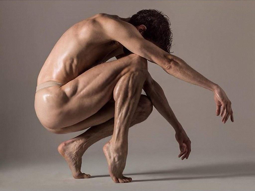 Vidéos Porno de Vimeo Nude Male Ballet Dancer Naked Men
