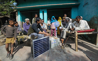 46931-014: Off Grid Pay-As-You-Go Solar Power Project in India | by Asian Development Bank